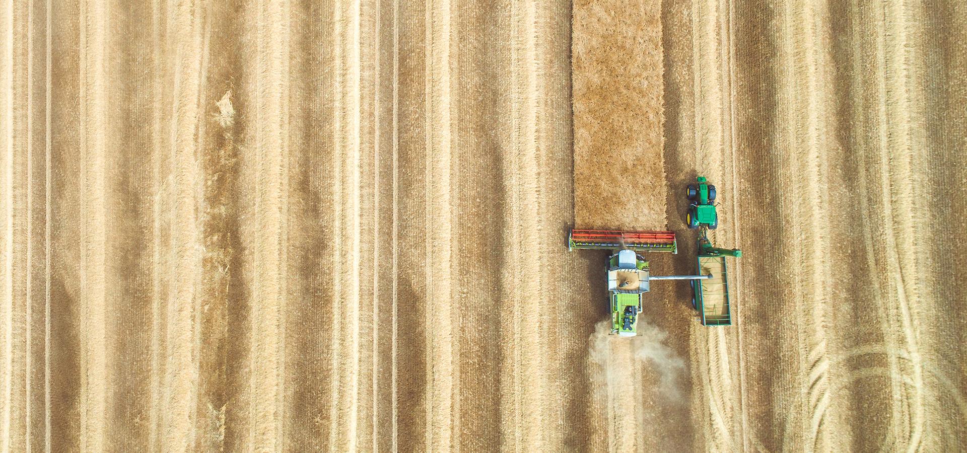 liquigas per l'agricoltura