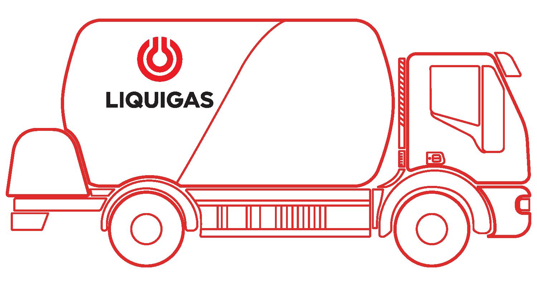 autobotte Liquigas